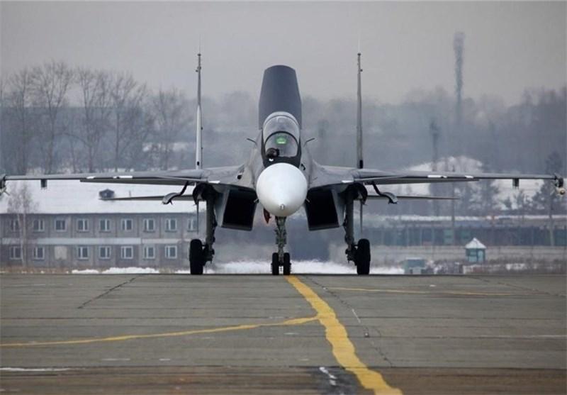 روسیه حملات هوایی به النصره در سوریه را تعلیق کرد