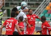 تیم دایی تراکتورسازی را در تبریز متوقف کرد