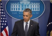 اوباما: پوتین قصد تضعیف وحدت اروپا را دارد