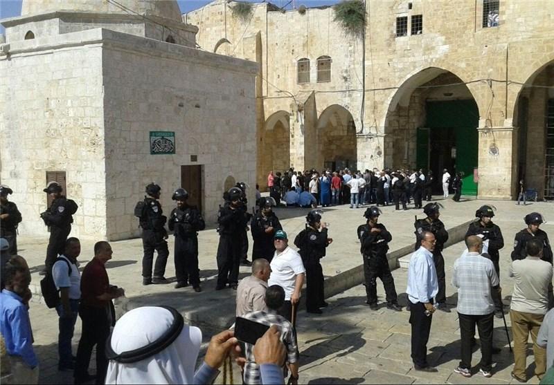 Jordan Condemns Israeli Violations at Al-Aqsa