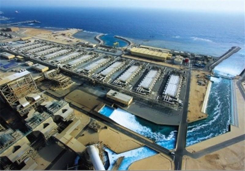 قراردادساخت شیرینسازی آب دریا در بوشهر منعقد شد