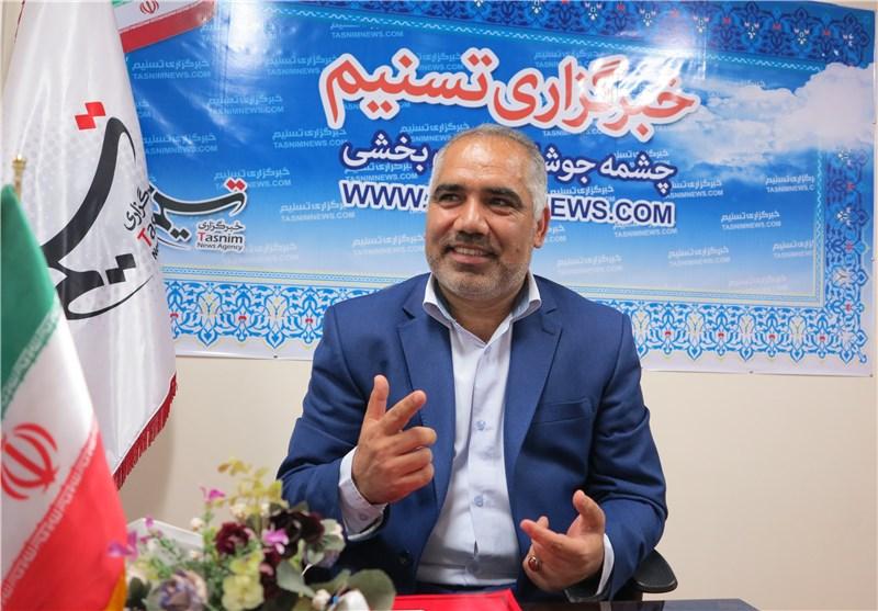 حسینی معاون کمیته امداد خراسان جنوبی