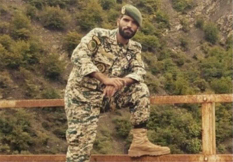 شهید ارتشی