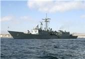 Pakistani Naval Fleet to Dock at Iranian Port City Tomorrow