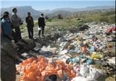 16 تن مواد غذایی فاسد در اردبیل کشف و ضبط شد