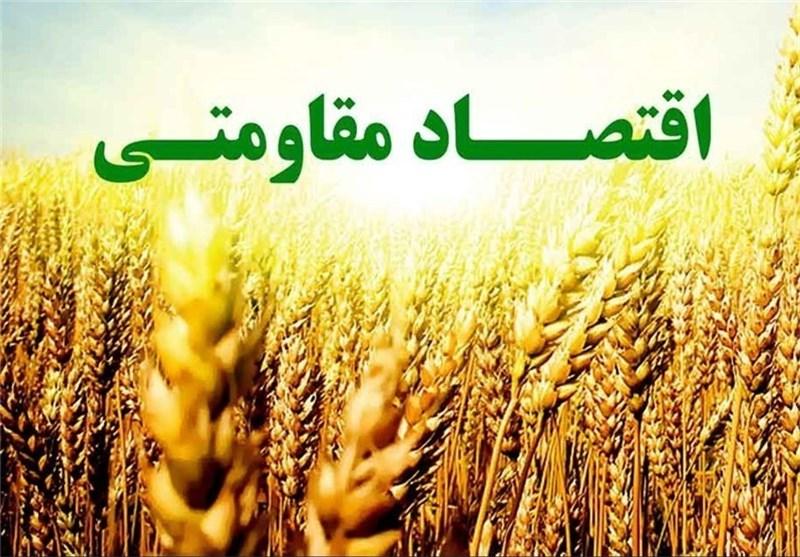 اقتصاد مقاومتی کشاورزی