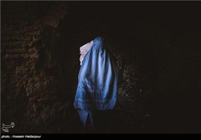 الحیاة الیومیة فی مدینة هرات الأفغانیة