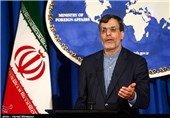 Tehran Deplores US Court Ruling to Seize Iran's Assets