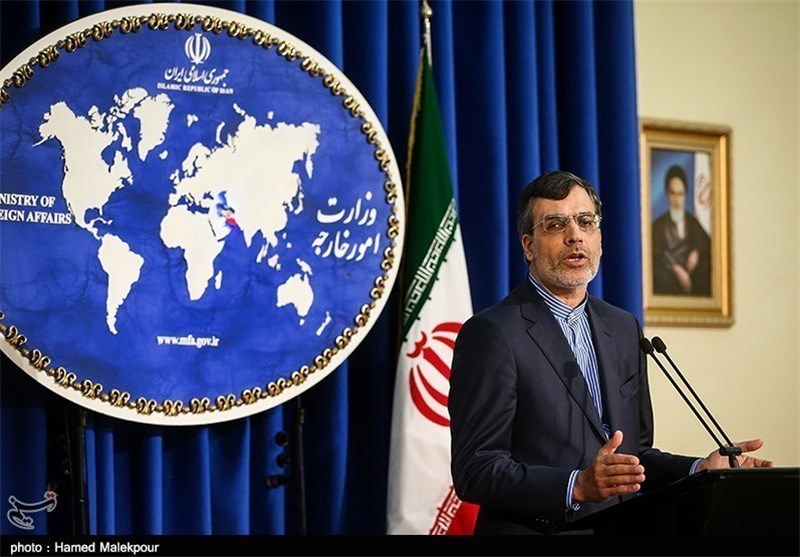 Iran Deplores Suspension of Bahraini Opposition Group