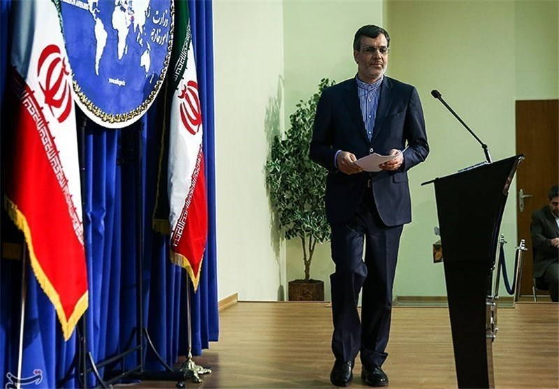 Supreme Committee Monitoring JCPOA Implementation: Iran's Spokesman