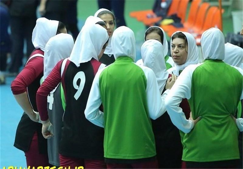 صادقی: مسئولیت اردوی انتخابی والیبال دختران نوجوان با شعبانیان است