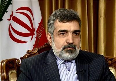 سخنگوی سازمان انرژی اتمی: ایران 6 تیر از سقف 300 کیلوگرم اورانیوم غنیشده عبور میکند