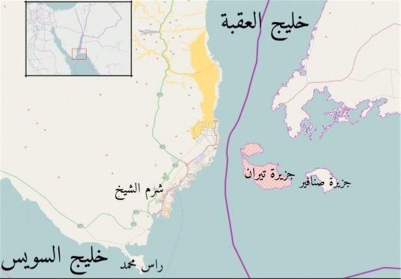 Mısır: Tiran ve Senafir adaları hakkında önemli gelişme