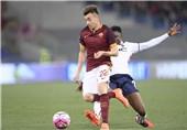 سری A| رم با یک پیروزی قاطع آماده جبران مقابل لیورپول شد