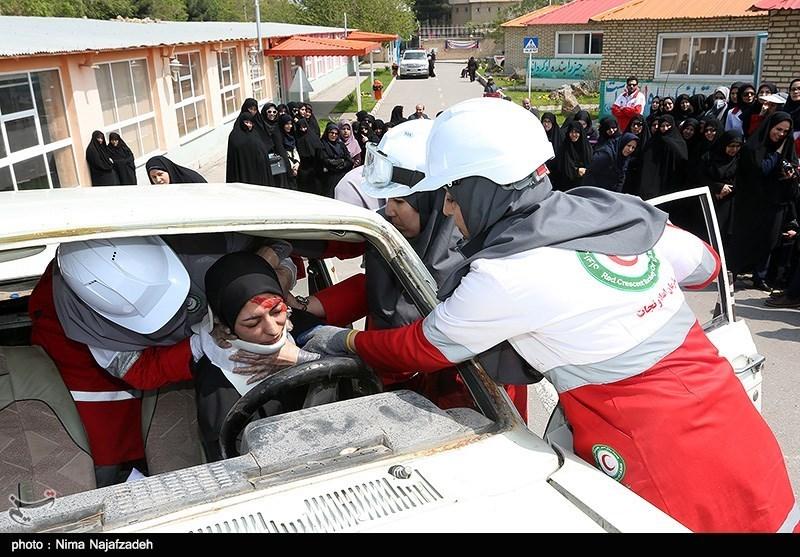 جامعه ایرانی چقدر تحمل شوک را دارد
