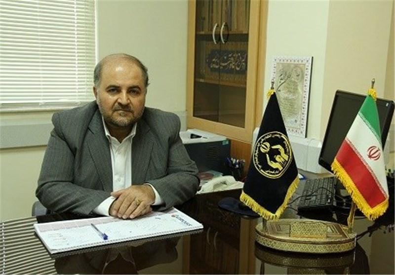 محسن علیزاده مدیرکل کمیته امداد یزد