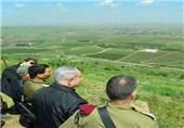 معاریف: تواجد قوات إیرانیة وحزب الله فی الجولان یقلق المؤسسة الأمنیة الاسرائیلیة