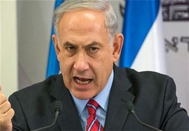 نتانیاہو: الخلیل کے بارے میں یونیسکو کا فیصلہ بہت خطرناک ہے