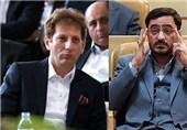 بابک زنجانی در شکایت بانک مسکن و تأمین اجتماعی محکوم نشد