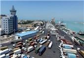 زیر سامانه انبار شهری و استریپ کالا در استان بوشهر راهاندازی شد