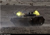 IRGC's Massive Drills in Southeastern Iran Continue for Second Day