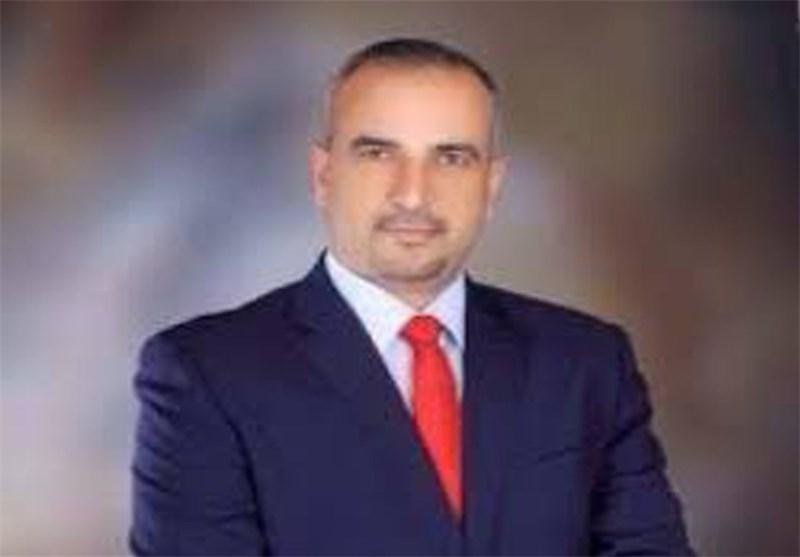 """النائب الجبوری یصف انسحاب کتلة الاحرار من الاعتصام بـ""""التکتیکی"""" ویؤکد : الشعب مصدر السلطات"""