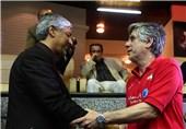 پیام تبریک هاشمی به ملیپوشان والیبال: به کاروان امام رضا (ع) خوش آمدید