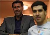 محمودی: با حضور عبادیپور و معنوینژاد در اروپا، انقلابی در والیبال ایران ایجاد خواهد شد