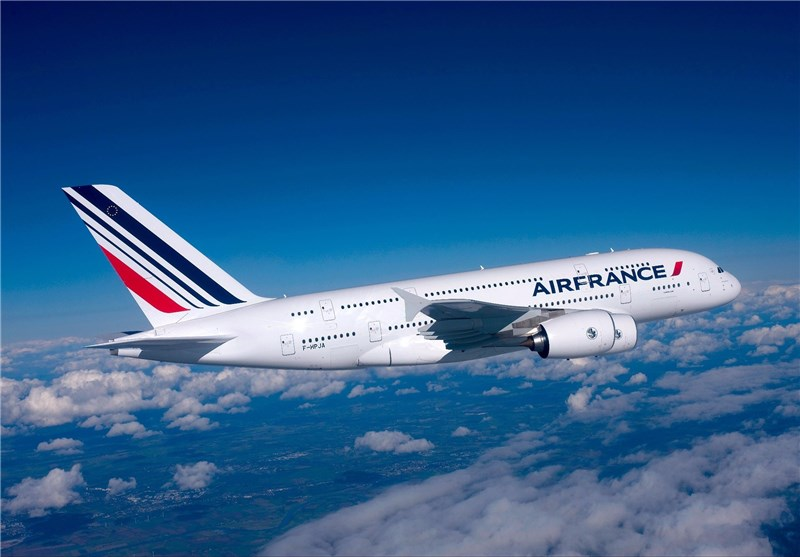 Air France Says Long-Haul Flights Impacted by Strike Action