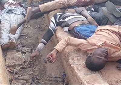 Nigerian Army Killed 348 Shiites during Zaria Carnage: Government Report