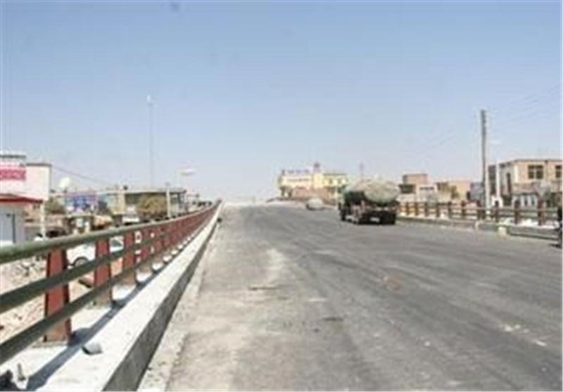 پل جهادگران شهر خرمآباد ماه آینده به بهرهبرداری میرسد