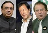پاکستان کی بڑی جماعتیں آج سیاسی قوت کا مظاہرہ کریں گی