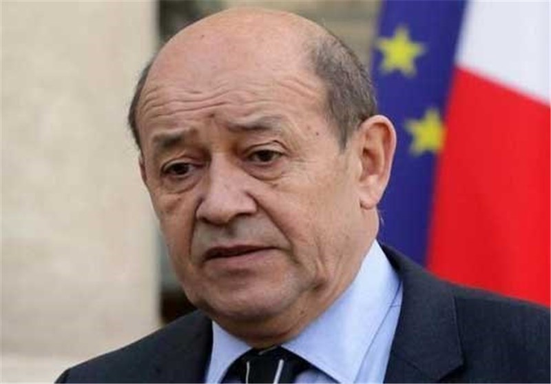 French FM Says to Visit Iran on March 5