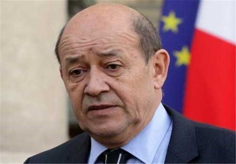 فرانسیسی وزیردفاع لبنان پہنچ گئے