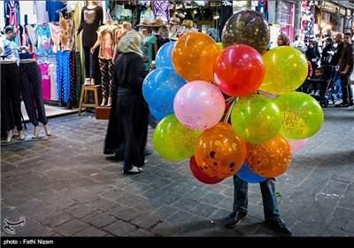 زندگی روزمره در دمشق - سوریه
