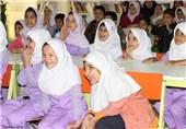 کلاسهای افغانستان شناسی برای کودکان 13