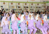 مدرسه 6 کلاسه بنیاد برکت در حاشیه شهر زاهدان افتتاح شد