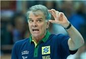 رزنده سرمربی تیم ملی والیبال فرانسه شد