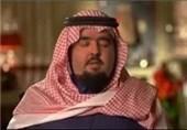 ظهور دوباره شاهزاده منتقد سعودی