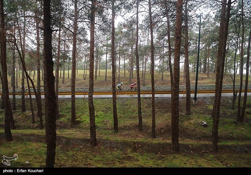 مسابقات استقامت جاده-لیگ برتر دوچرخهسواری