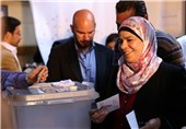 Syrians Vote in First Local Polls since 2011