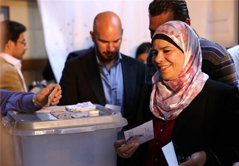 انتخابات سوریه 6