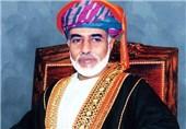 السلطان قابوس یبعث برقیة تعزیة بوفاة آیة الله هاشمی رفسنجانی