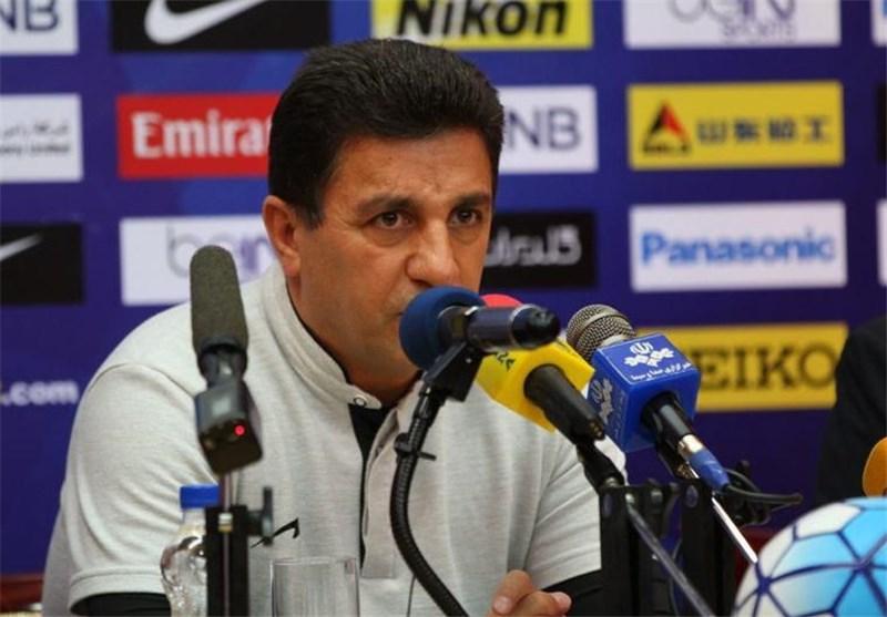 قلعهنویی: قانون و فیرپلی جایی در AFC ندارد/ بعد از 36 سال مربیگری یک تجربه جدید به دست آوردم