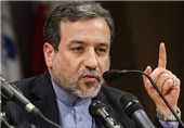 JCPOA Parties Trying to Make Up for US Withdrawal: Iran's Araqchi