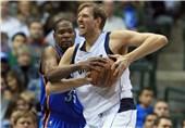 برنامه پلی آف NBA مشخص شد