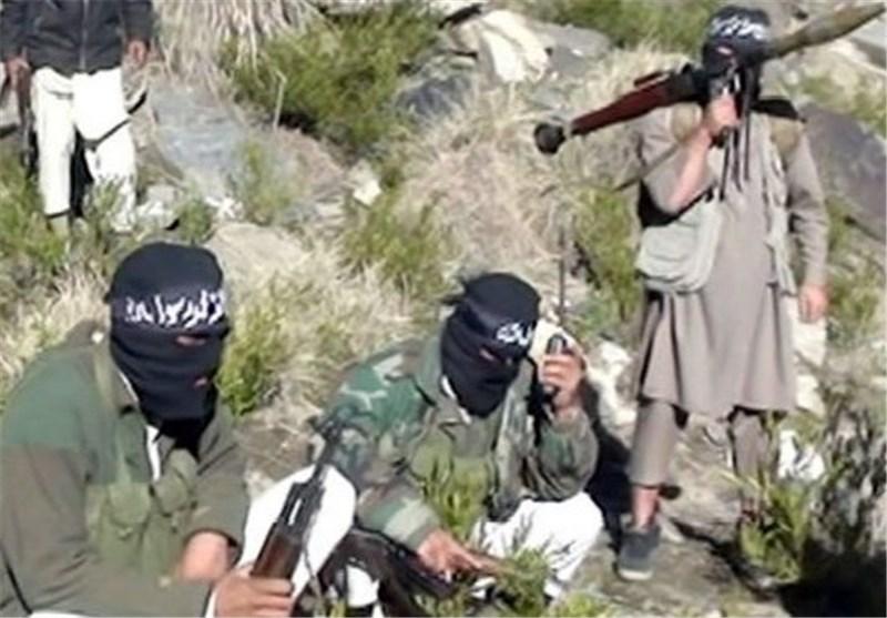 سرغنہ پاکستانی یا افغانی؟ داعشی جنگجووں کے درمیان جنگ چھڑ گئی