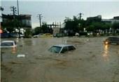 آخرین وضعیت امدادرسانی به سیلزدگان در 5 استان