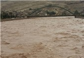 روستائیان مناطق سیلزده تحت پوشش کمیته امداد قرار میگیرند