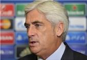 فوتبال جهان| ویاورده: جدال سختی با یوونتوس خواهیم داشت/ به رونالدو فکر نمیکنیم